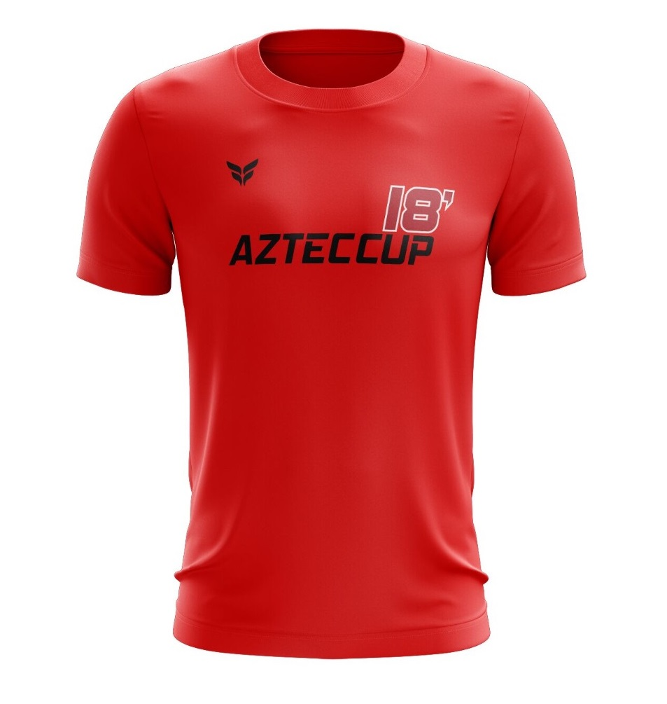 Pre-Ordrer Aztec Cup Gear at www.flitesoccer.com/azteccup